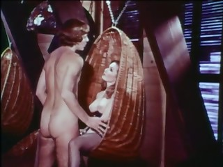 Vintage Music Video for relinquish 55's