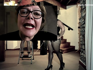 Dominatrix Mistress April Memory Correction